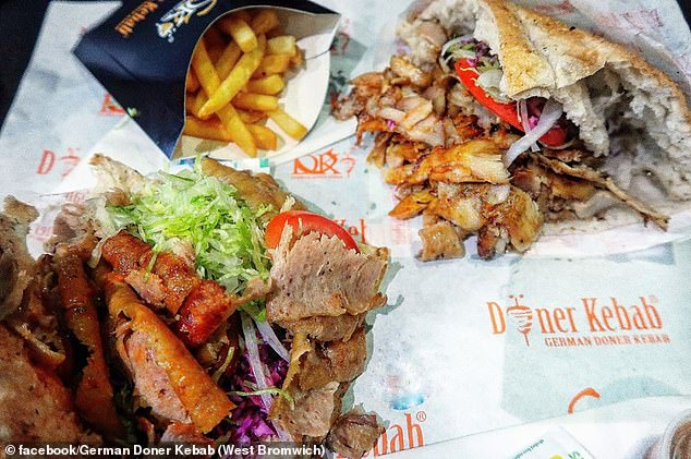 Restaurant chain German Doner Kebab is set to open 12 restaurants by the end of the year, creating 480 jobs across cities including Liverpool, Nottingham, Bradford and Plymouth