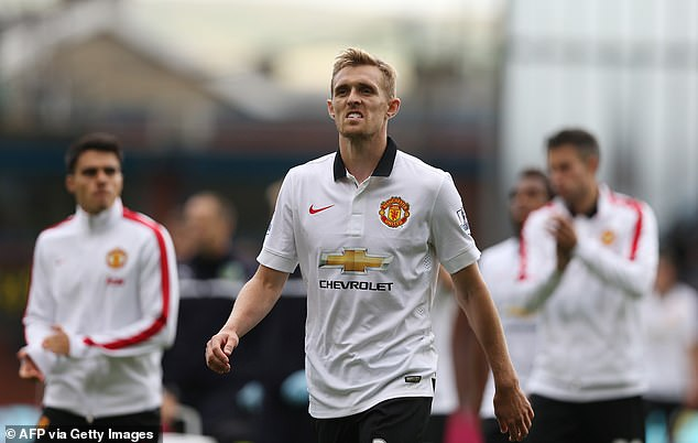 Former midfielder Darren Fletcher has returned to Manchester United in a temporary role