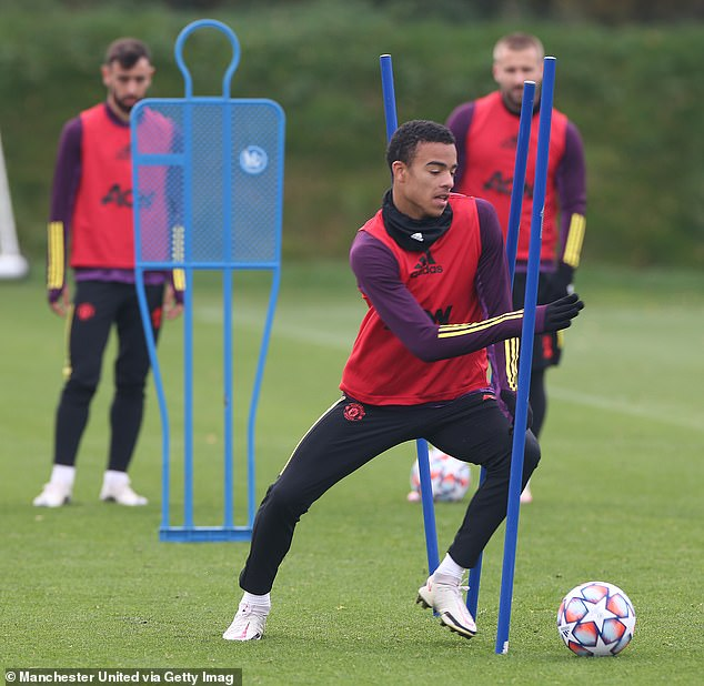 Mason Greenwood needs to appreciate his career is short and focus on playing for Man United