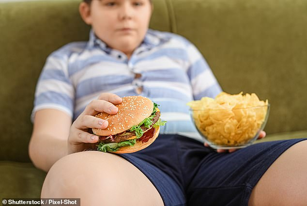 The UK is moving to ban junk food ads on TV before 9pm in the evening. The government also launched a consultation over a total ban on junk food advertising online