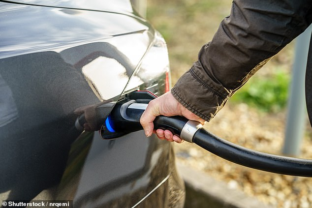 Investment bank UBS says electric and internal combustion engines cars will cost the same in 2024 as batteries become cheaper