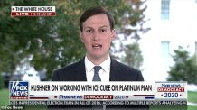 Jared Kushner Criticized for Saying 'Complaining' Black Americans Have to 'Want to be Successful' if They Want to Benefit from Trump's Policies