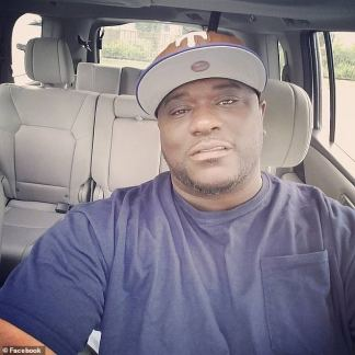 Family of 40-year-old Black ManJavier Ambler who was Repeatedly Tasered while Being Filmed for Cop Reality TV Show 'Live PD' Files Wrongful Death Lawsuit Claiming Officers Used Excessive Force 'to Make More Entertaining Television'