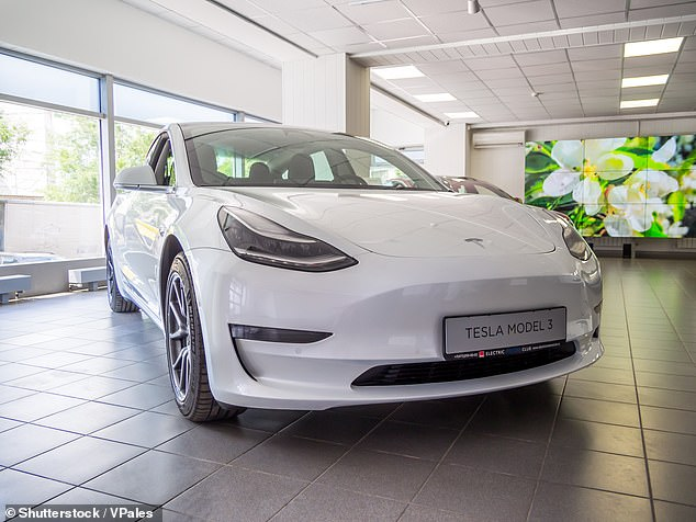 The Tesla Model 3 is the most-bought battery electric vehicle in Europe. That has also been the case in the UK during 2020