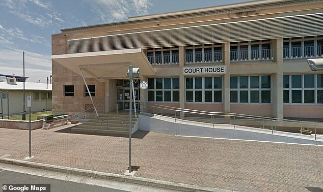 Queensland Police confirmed on Saturday night they had arrested and charged a 16-year-old boy with murder. He will face Bundaberg Children¿s Court (pictured) on Monday