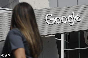 The Competition and Markets Authorityis concerned the tech giants like Google have grown more powerful as people spend more time online during the pandemic