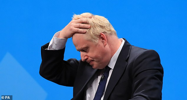 PM Boris Johnson was given hard facts about real people in hospital beds, and the debate was effectively over