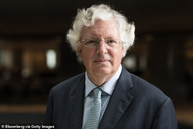 Guy Hands (pictured) founded private equity firm Terra Firma, which bought CPC from billionaire businessman James Packer in 2009
