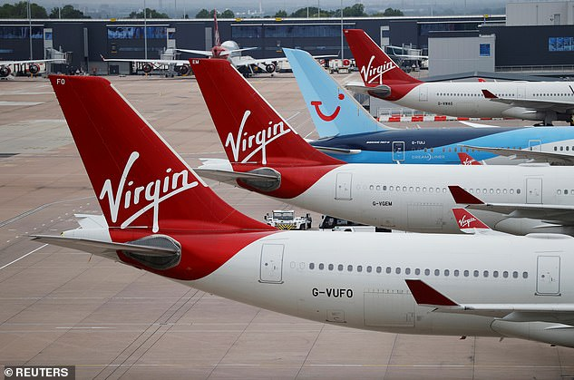 Virgin Atlantic is offering the same free date change option. The airline is also offering up to two changes of passenger names along with dates with no fees for bookings up to December 31 and due to travel by August 2021
