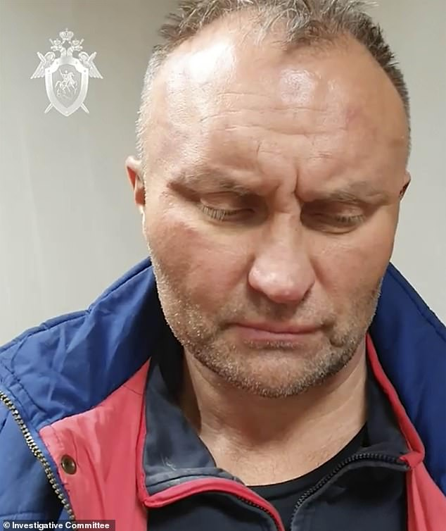 Alexander Mavridi, 49, an ethnic Greek who has lived in Moscow for many years, has been arrested in connection with the murder