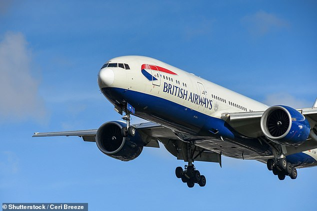 British Airways furloughed thousands of staff as the coronavirus pandemic grounded flights earlier this year. HMRC says it will name any companies that use the furlough scheme over the next month, but cannot name previous users