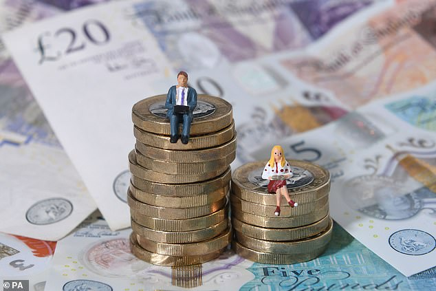 Underpaid: The Department for Work and Pensions (DWP) has set up a unit to handle claims from women who fear they have lost out on their state pensions