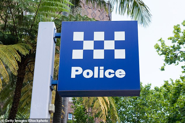 A 21-year-old woman was arrested at the scene and charged with murder as a domestic violence offence.