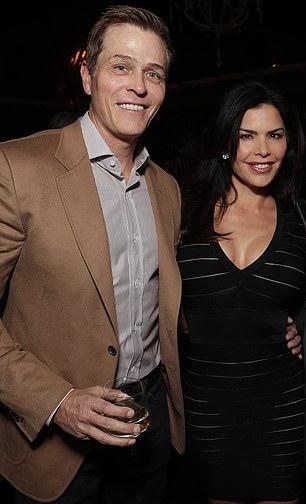 WME's Patrick Whitesell and Lauren Sanchez