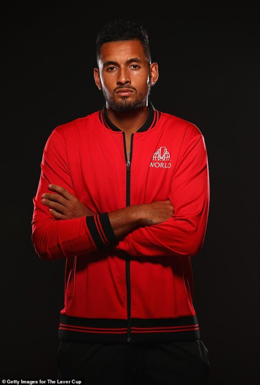 Nick Kyrgios opens up about his battle with depression ...