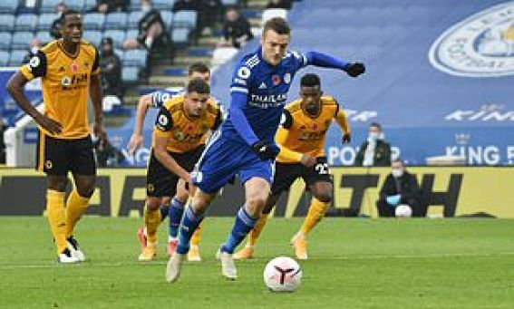 Leicester vs Wolves - Premier League: live score, lineups and updates |  Daily Mail Online