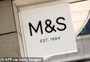 Savers can pay up to £250 a month into M&S's Monthly Saver and earn 2.75%