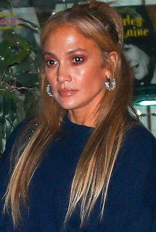Jennifer Lopez is slotted to portray 'Cocaine Godmother' Griselda Blanco in a movie about Griselda's blood-soaked reign at the head of a Colombian cartel