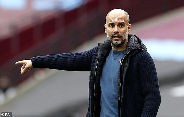 Aguero's return would be a huge boost for manager Pep Guardiola, whose City side have only scored 10 goals in seven matches this season