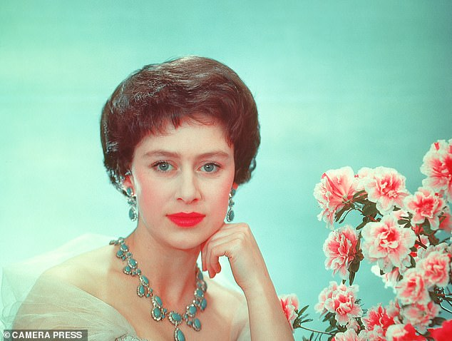 Considered by many to be the first celebrity hairdresser,his prestigious clients includedeveryone from movie stars and models to society grande dames and foreign royalty, including Princess Margaret (pictured) whenever she was in New York