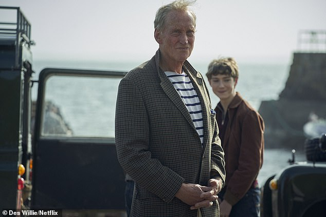 The Crown is addictive TV but royal historian says drama ...