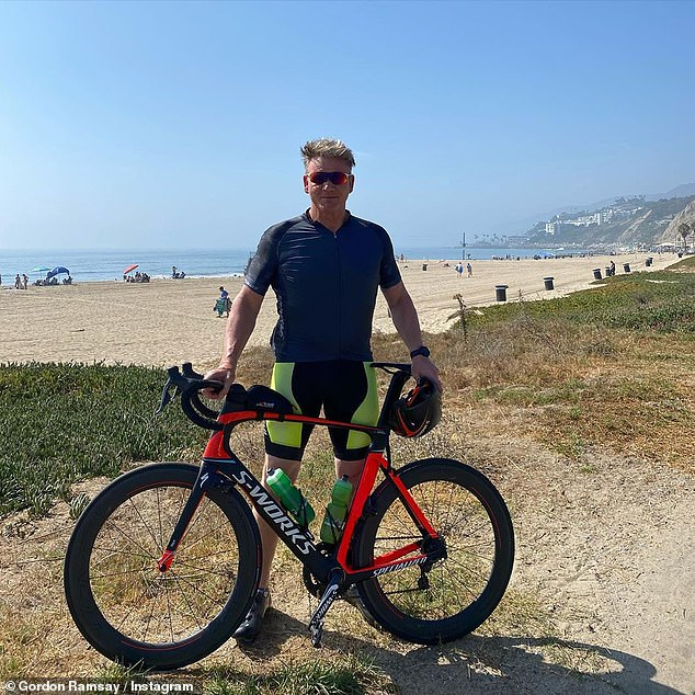 Long trip:Sources indicated at the time that he had been seen in Rock, Fowey, Port Isaac and Newquay ¿ some distance from his £4million home in Trebetherick