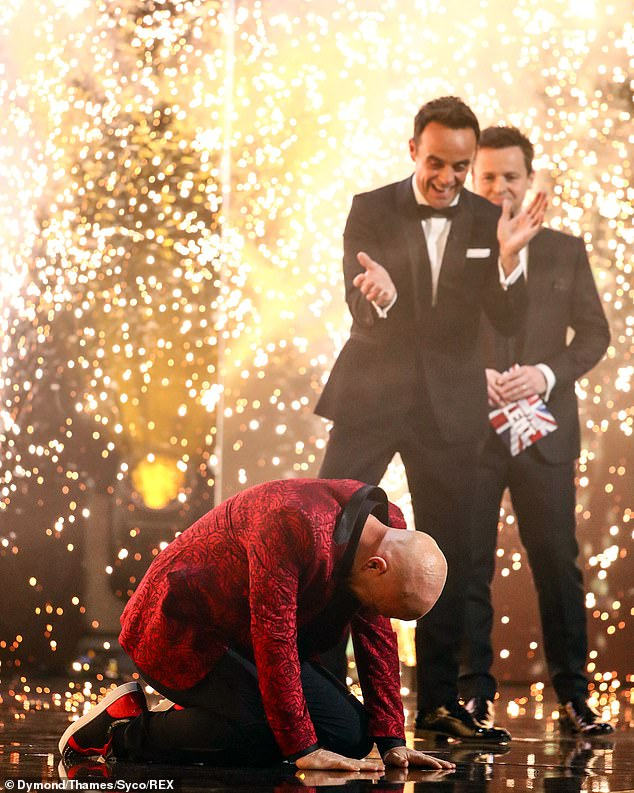 Winner! Britain's Got Talent 2020 series concluded in October with musical comic Jon Courtenay becoming the first ever Golden Buzzer act to win the talent show