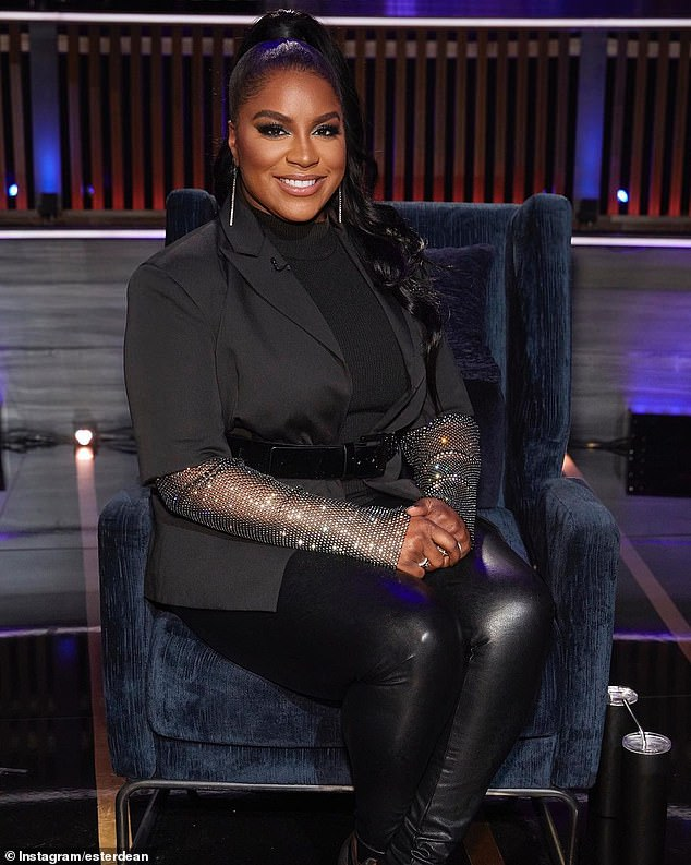 EXCLUSIVE: Songland judge Esther Renay 'Ester' Dean provided tips for aspiring Australian songwriters who want to break into the industry during an interview with Daily Mail Australia