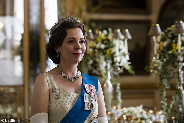 The new season will see Coleman return as Queen Elizabeth and begins as the 1970s are drawing to a close