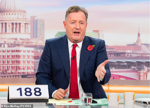 A Government 'boycott' of ITV's Good Morning Britain will end on Monday, Piers Morgan has confirmed, with Health Secretary Matt Hancock due to appear on the programme