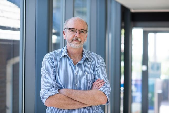 Leader of the Oxford University and AstraZeneca-backed trial, Professor Andrew Pollard, says the team is 'optimistic' about getting the go-ahead for the 'miracle' vaccine by Christmas time