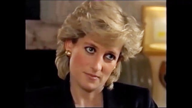 Dimbleby said Bashir should have taken greater care over people with known emotional vulnerabilities, such as the late Princess Diana