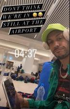 'โอบา' โวยแกมเบียตุกติกขังแข้ง 'กาบอง' นอนเกลื่อนสนามบิน 6 ชม.