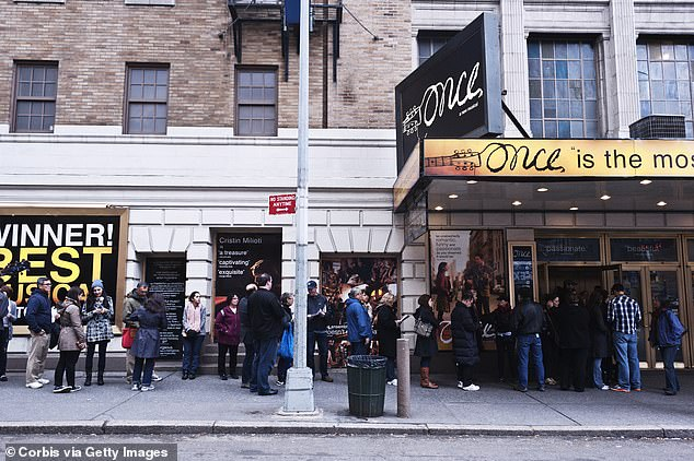 The extended shutdown means New York City will lose out on $14.8 billion in revenue created by Broadway related tourism. At least 97,000 people who work in various theater-related jobs will remain unemployed