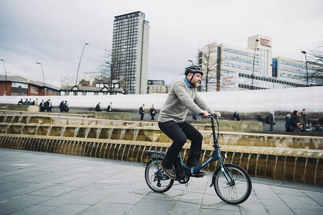 Sales of electric bikes and electric scooters have more than tripled since last year, with commuters avoiding public transport for fear of catching coronavirus