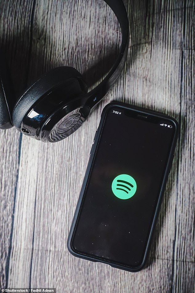 Spotify released its take on Apple's new App Store Small Business Program, saying it puts them at a disadvantage. 'Apple's anti-competitive behavior threatens all developers on iOS, and this latest move further demonstrates that their App Store policies are arbitrary and capricious,' Spotify shared in a statement