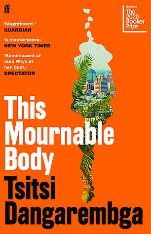 This Mournable Boy by Tsitsi Dangarembga