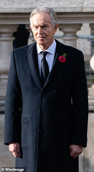 Tony Blair (pictured)  slammed the proposals as 'a profound strategic mistake'