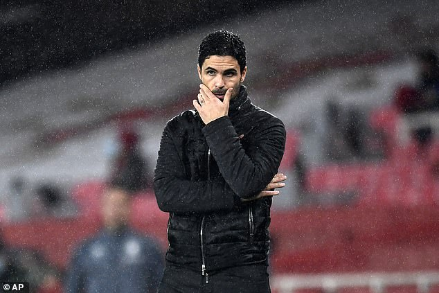Mikel Arteta is said to be a big admirer of the rapidly emerging Hungarian wonderkid