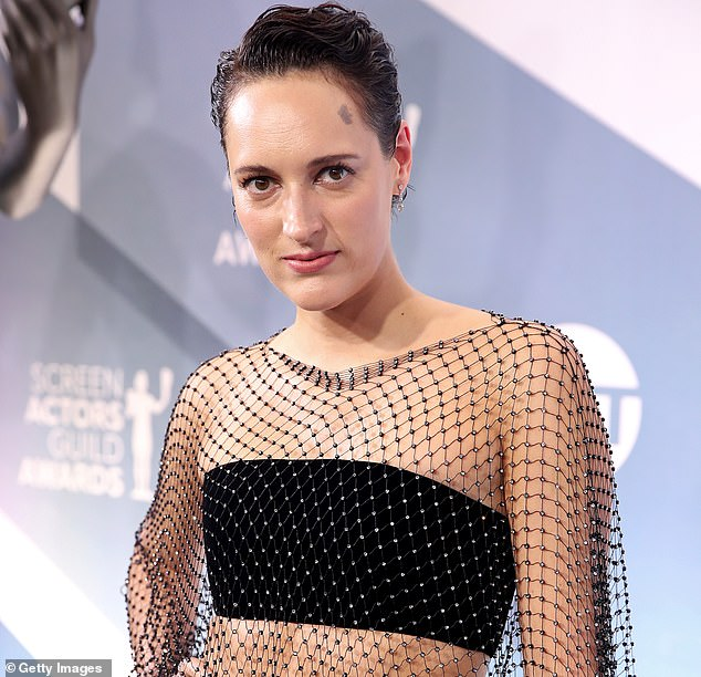 Phoebe Waller-Bridge will be giving a reading at this year's virtual Fayre of St James's, alongside polymath Stephen Fry, Prince Harry's ex-girlfriend Cressida Bonas and The Grand Tour host James May.