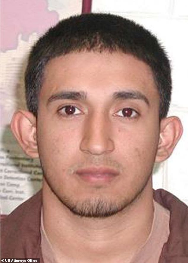 The Trump Administration has given the green light for federal prosecutors to seek the death penalty for 24-year-old Jairo Saenz