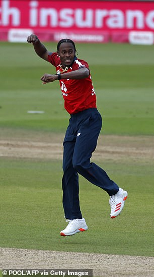 England are set to unleash Jofra Archer as one of their main fast bowlers against South Africa