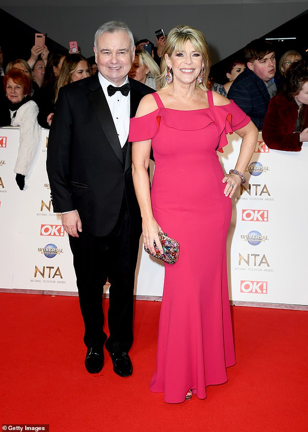 Good news?there could be a silver lining for the married couple as reports suggest that rival broadcaster BBC is ready to offer them the opportunity to front their very own programme
