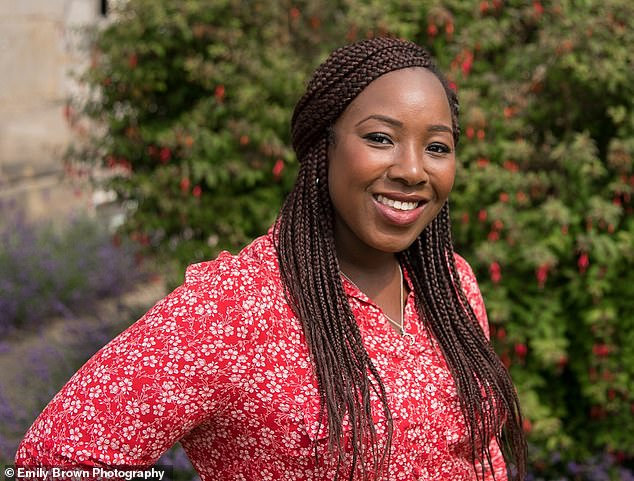 English teacher Rebecca Daniel, 33, from Kent, told MailOnline: 'Not only have sixth form and college students missed out on essential teaching hours but it is also important to consider that, as a result of the pandemic, their wellbeing and mindset may have also been impacted'