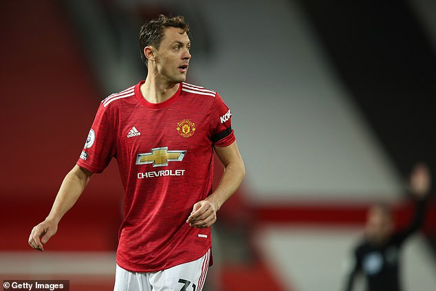 Nemanja Matic says that Manchester United's 1-0 win over West Brom was not good enough