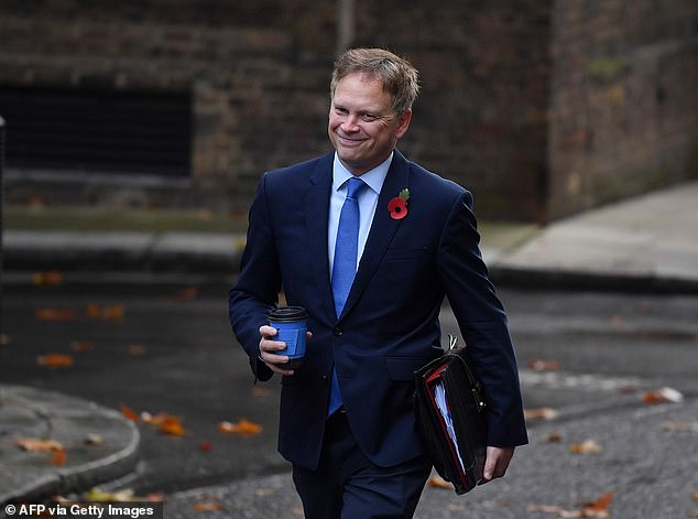 Test to Release is a brilliant development that marks a milestone on the road to recovery, writes Grant Shapps
