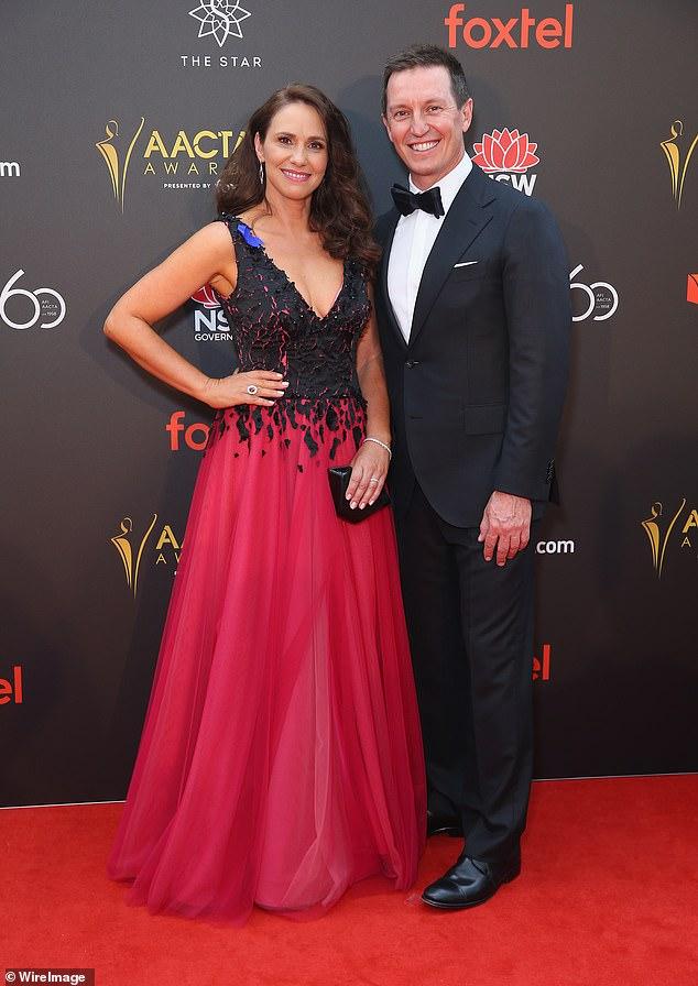 Rove McManus and Tasma Walton buy a million beachside home in Perth