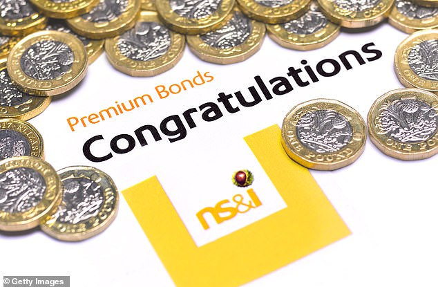 NS&I's decision to stop sending Premium Bond cheques in the post had caused chaos as older customers struggled to set up online accounts or register bank details