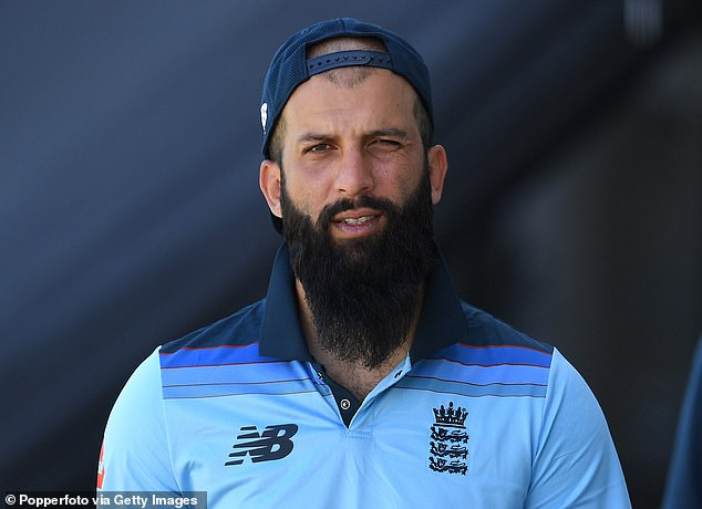 Players such as Moeen Ali have been given responsibility and a voice in the dressing room