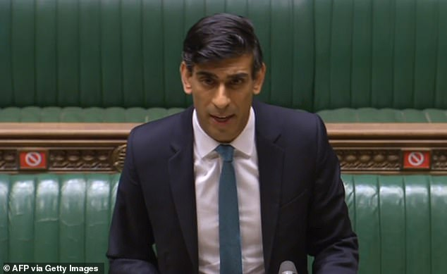 The Chancellor¿s interventions in the labour market including furlough, expanded apprenticeships, the kick-start scheme for young people and other job retention plans, have stopped that